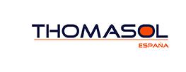 THOMASOL Logo Header